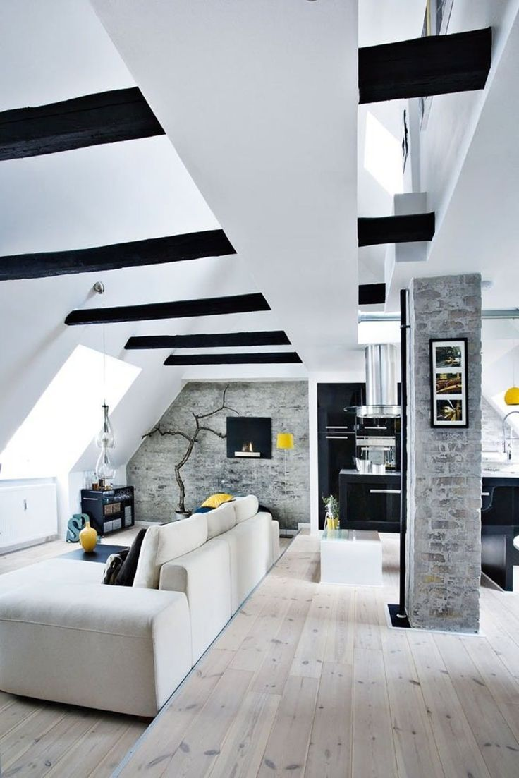 Home design bilder interieur new yorkerstemning i nykøbing falster in   future apartment