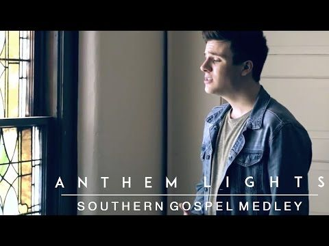 anthem lights hymns lyrics
