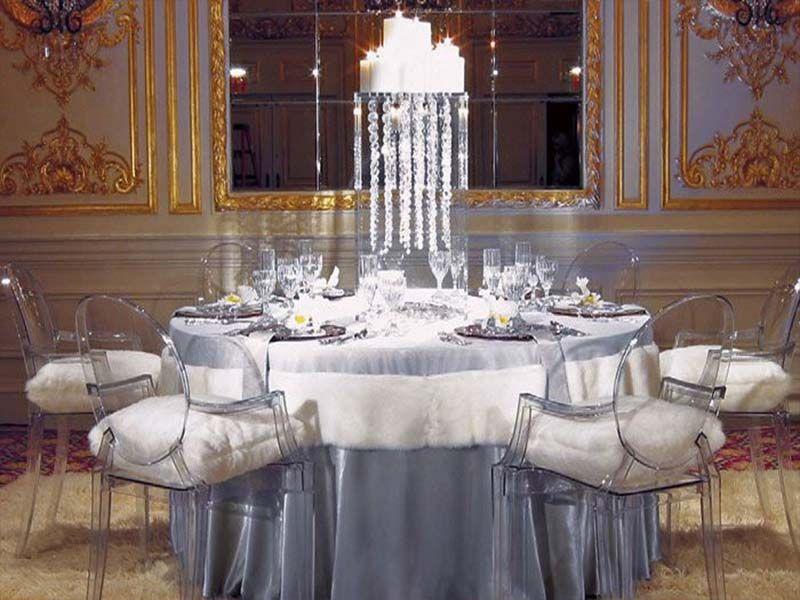 Ghost Wedding Chair Rentals Chicago Head Table Decor Decor Modern Chairs