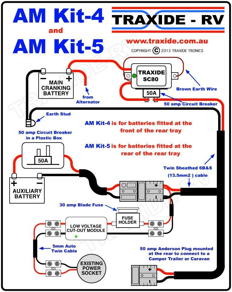 Volkswagen Dbs Kits Traxide Rv Traxide Rv Rv Alternator Trailer Tent
