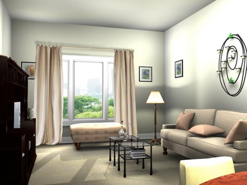 best decorating ideas for very small living rooms Home sweet home