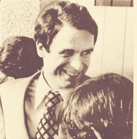ted bundy never recovered from his breakup with his first