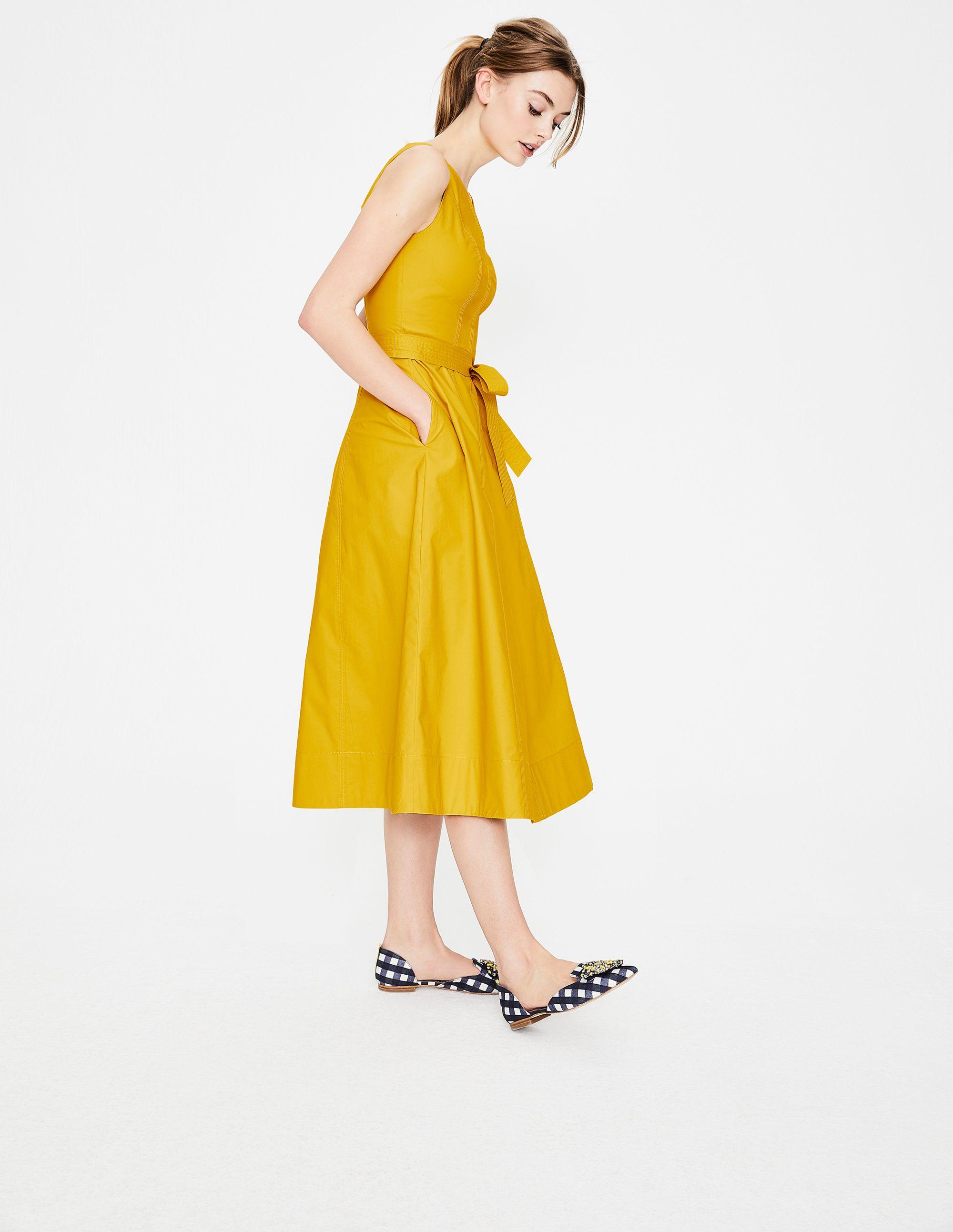 Joyce Dress W0126 Day Dresses At Boden Dresses Day