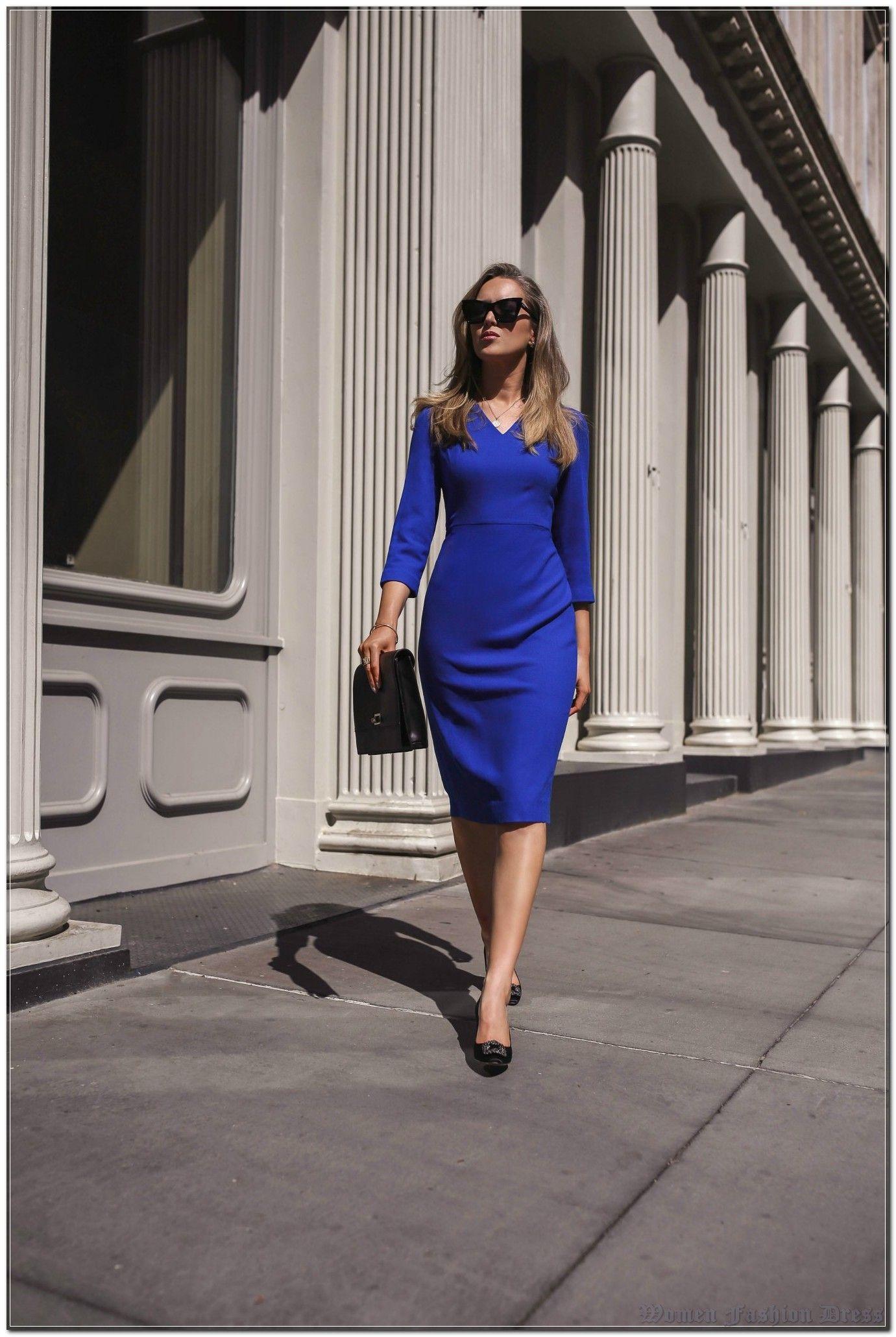 Guaranteed No Stress Women Fashion Dress