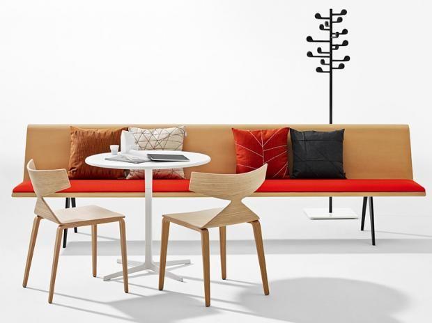 Schicke Sitzbänke | Küche esszimmer, Esszimmer und Polster