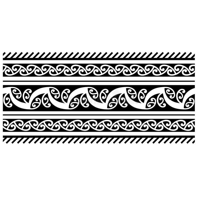 Polynesian Tattoo Arm Band Tattoo Hand Band Maori Tribal Tattoo Polynesian Tattoo Design Polynesian B In 2020 Tribal Tattoo Designs Tribal Tattoos Wrist Band Tattoo