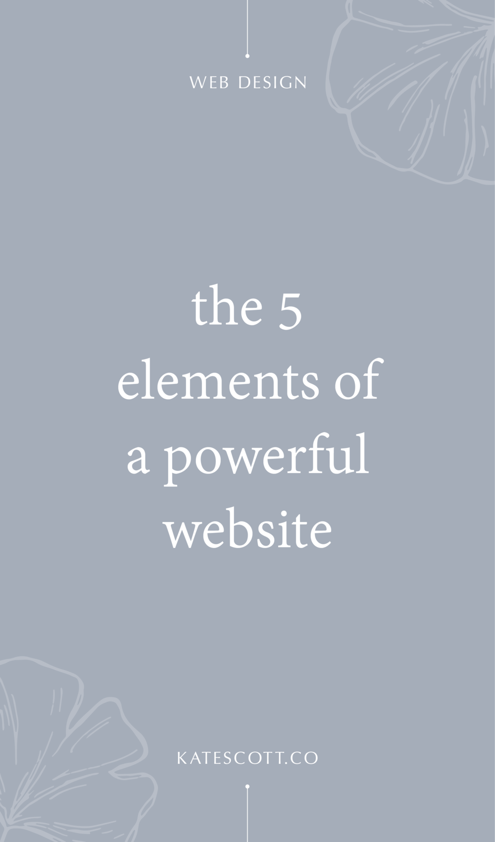 The 5 Elements of a Powerful Website is part of Website marketing strategy, Web design tips, Business card branding, Marketing website, Web design, Branding photos - Your website has the potential to be one of the most powerful marketing and conversion tools for growing your business  Here are the 5 elements of a powerful website
