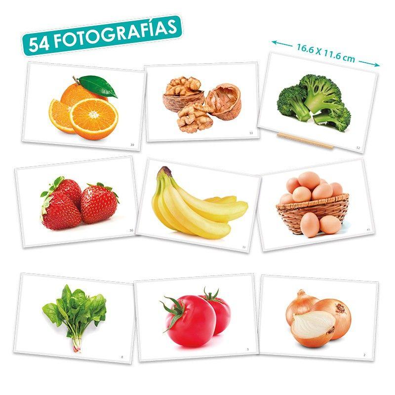 Set De 54 Fotografías De Alimentos Tanto De Origen Vegetal Como De Origen Animal De Akros Además Alimentos Origen Vegetal Fotografía De Alimentos Alimentos