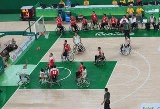 Blog Esportivo do Suíço: Brasil bate Irã no basquete e fica perto das quartas de final