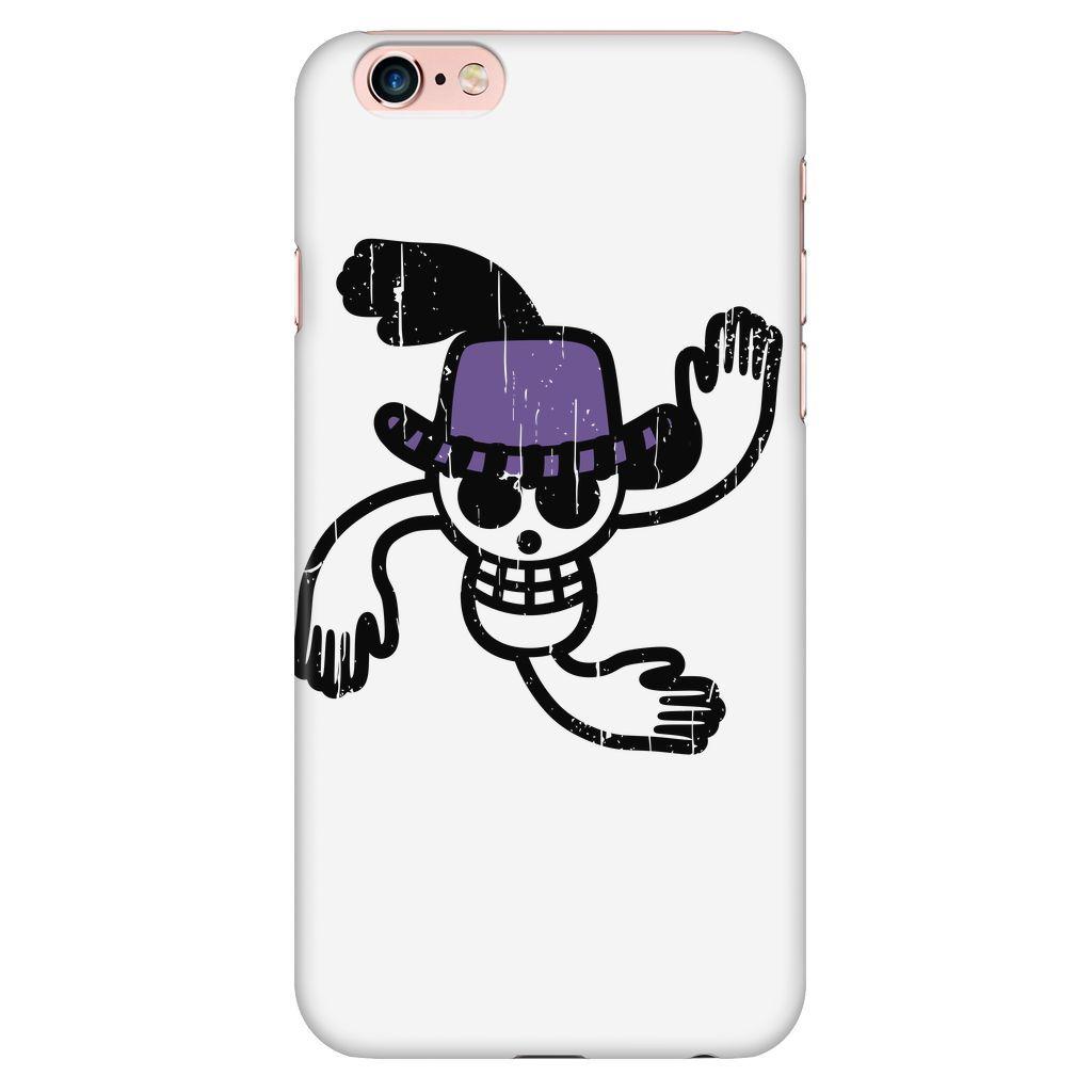 One Piece Robin Symbol Iphone Phone Case Tl00906pc Iphone