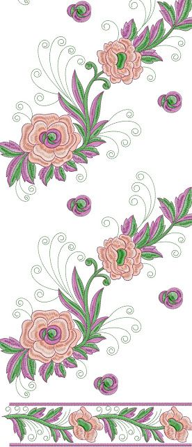 Embroidery Patterns Free Downloads Embroidery Design From