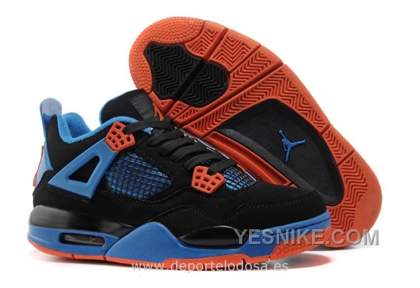 Air Jordan 4 baratas