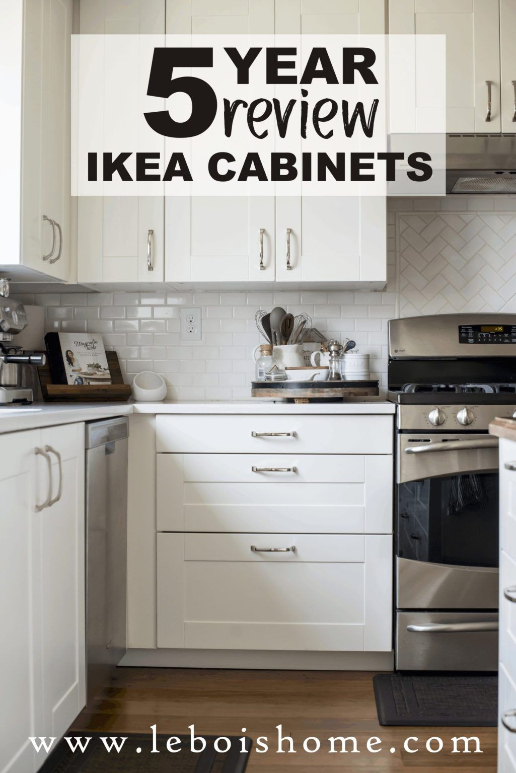 5 Year IKEA Review • Le Bois Home in 2020 Ikea