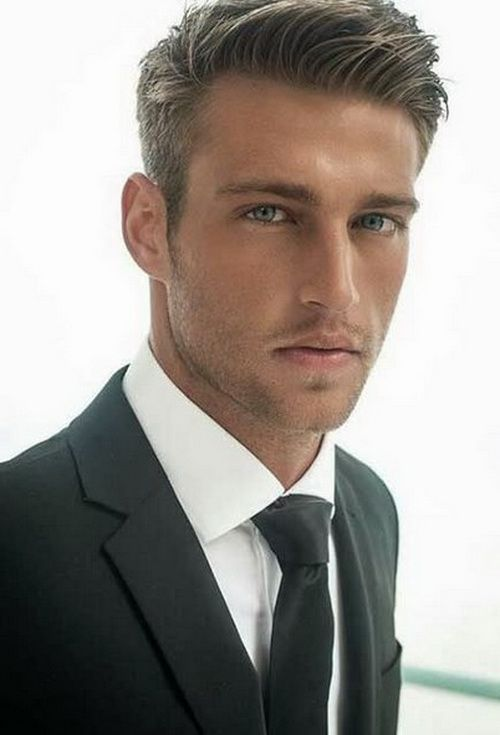 Gallery For > Professional Mens Hairstyles 2014