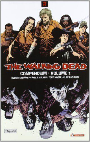 The Walking Dead Book 1 Pdf