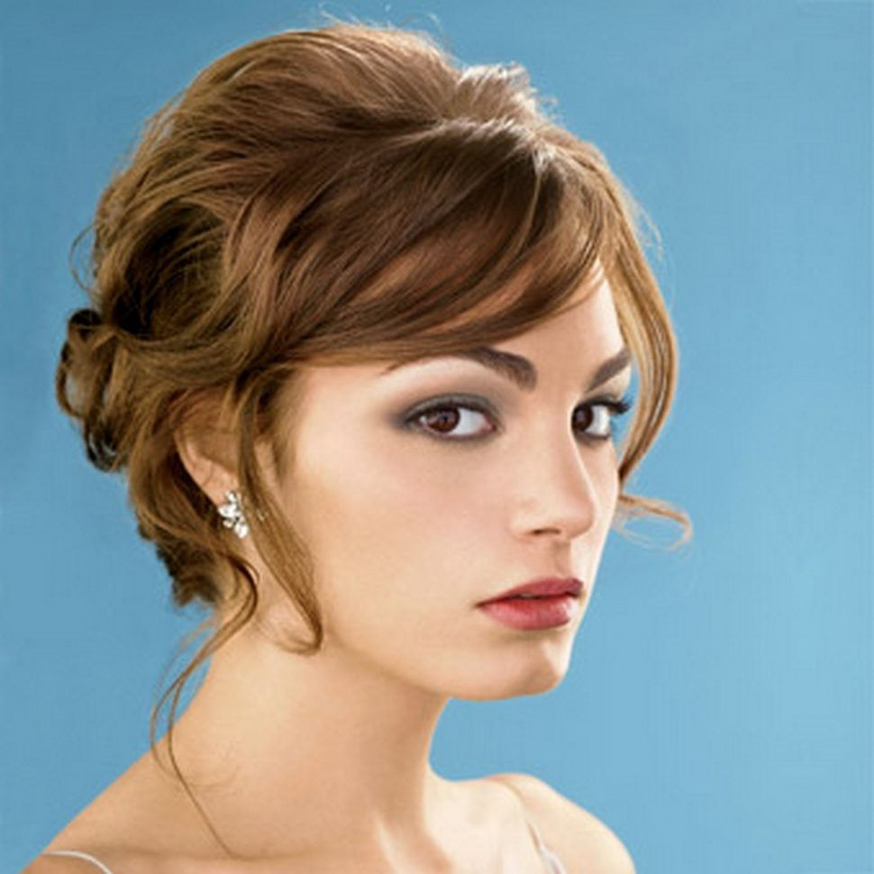 Bridal Updos For Short Hair Ideas Cute Hairstyle Youtube Wedding Guest Easy To Do Yourself ...