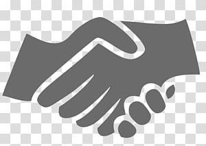 Computer Icons Handshake Shake Hands Transparent Background Png Clipart Hand Logo Charity Poster Instagram Logo Transparent