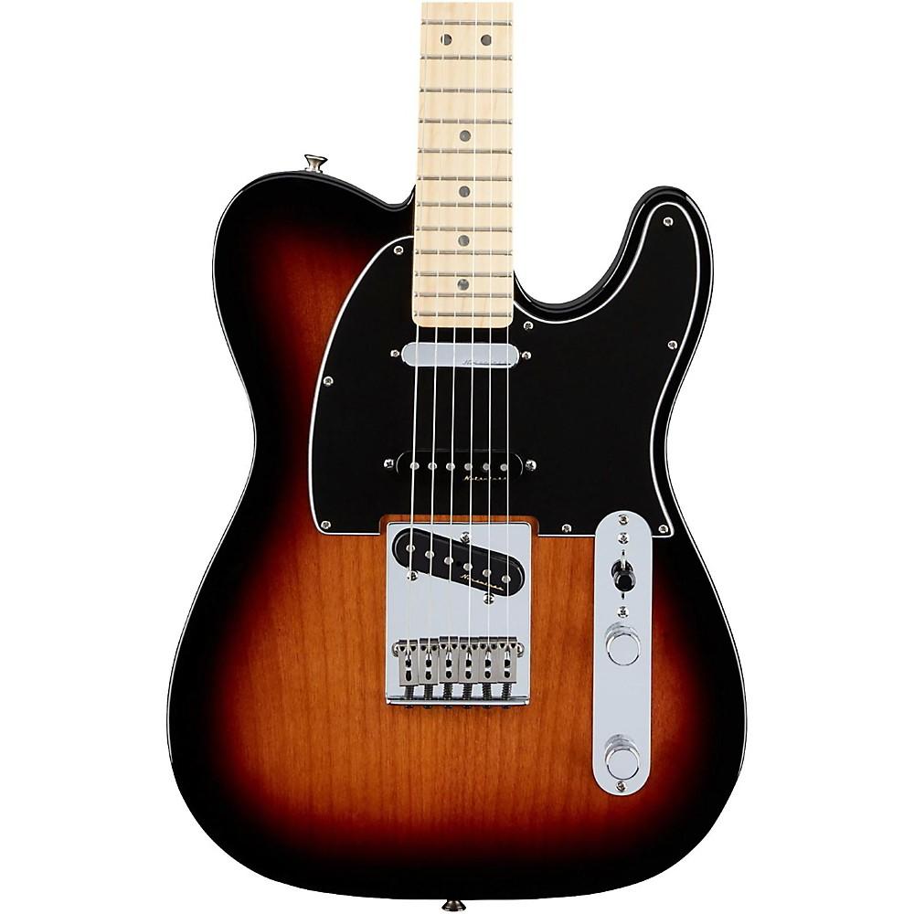 Fender Deluxe Nashville Telecaster Maple Fingerboard Fender Deluxe Guitar Fender Guitars