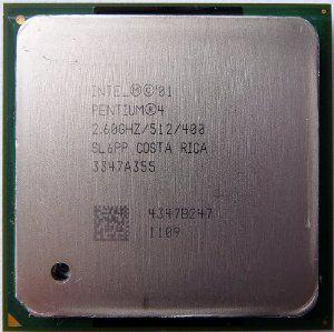 592172-B21 HP Xeon DP Hexa-core X5670 2.93GHz Processor Upgrade 592172-B21