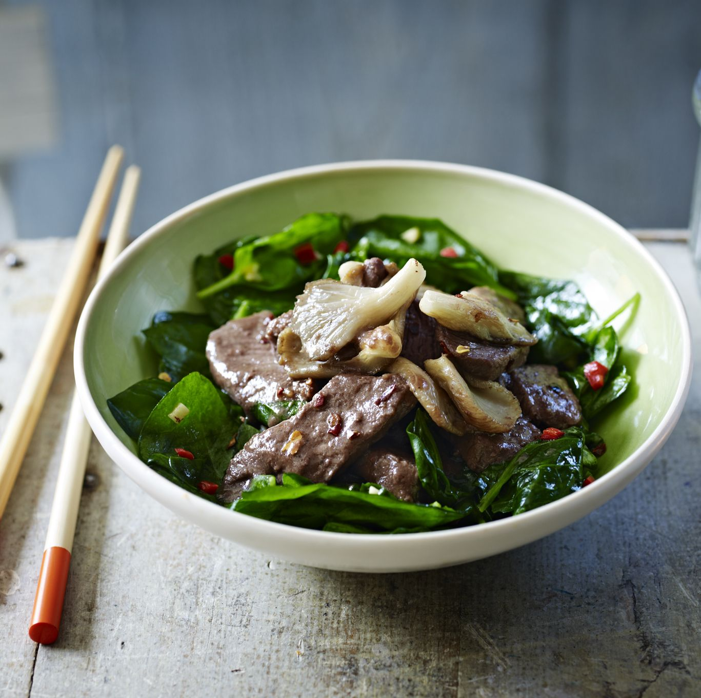 Beef in oyster sauce recipe beef stir fry oyster sauce and stir fry forumfinder Image collections