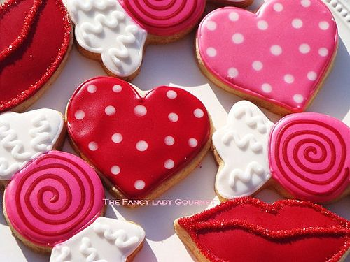 Valentines Day Ideas On Pinterest   Bright Bold And Beautiful Blog