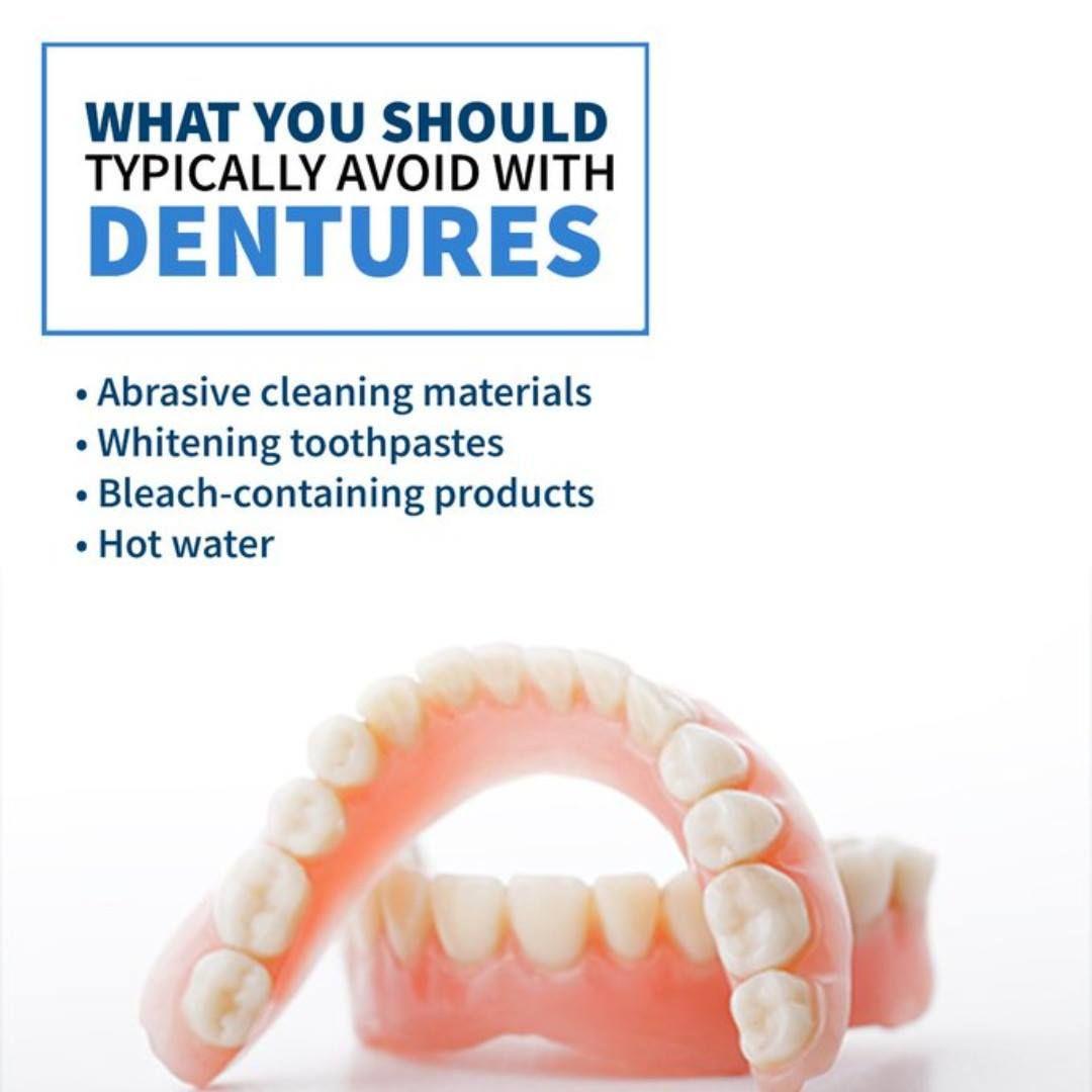 Dental Facts