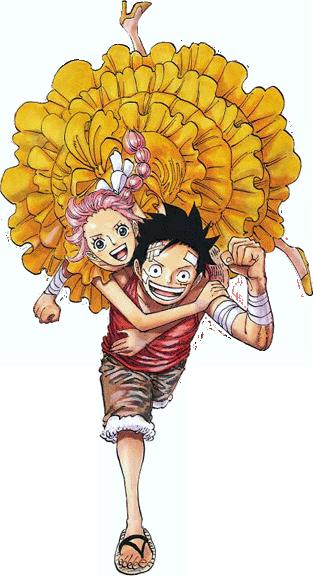 One Piece Cover 80 Render By Knight133 Deviantart Com On Deviantart One Piece Rebecca One Piece Manga One Piece Luffy