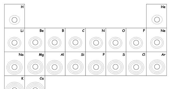 Bohr-model-worksheet &