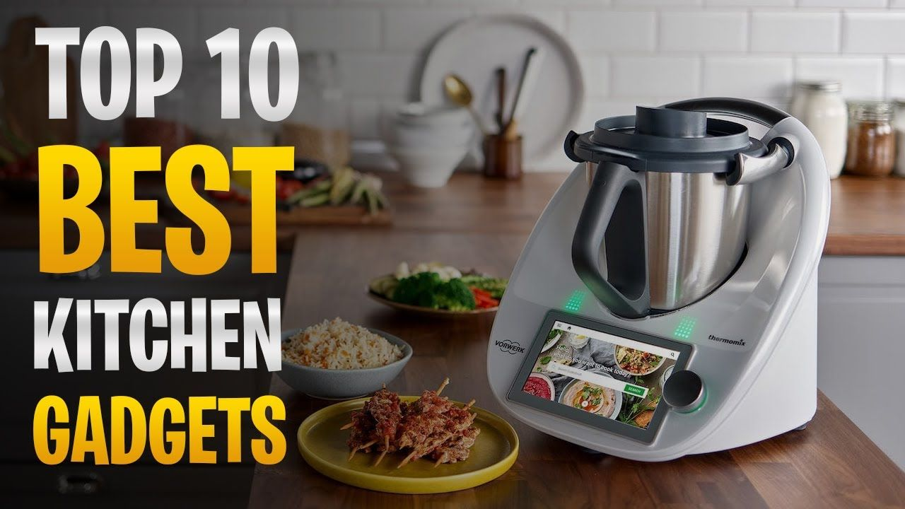 Top 10 Best Kitchen Gadgets Buy in 2020 in 2020 Cool