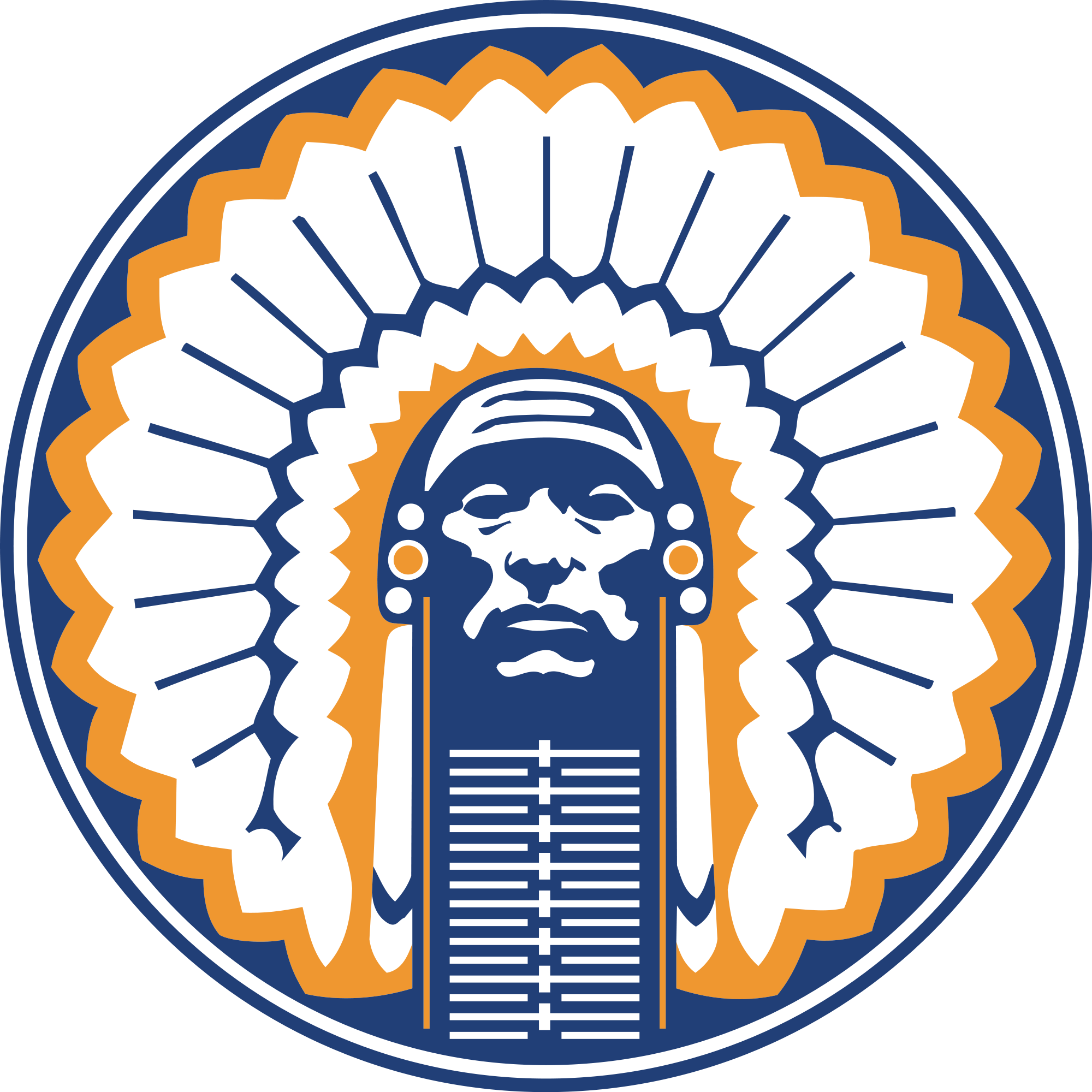 Mascot ruling upsets indians at the university of illinois Yard Coloring Pages Drink Coloring Pages illini indian tribe clothing