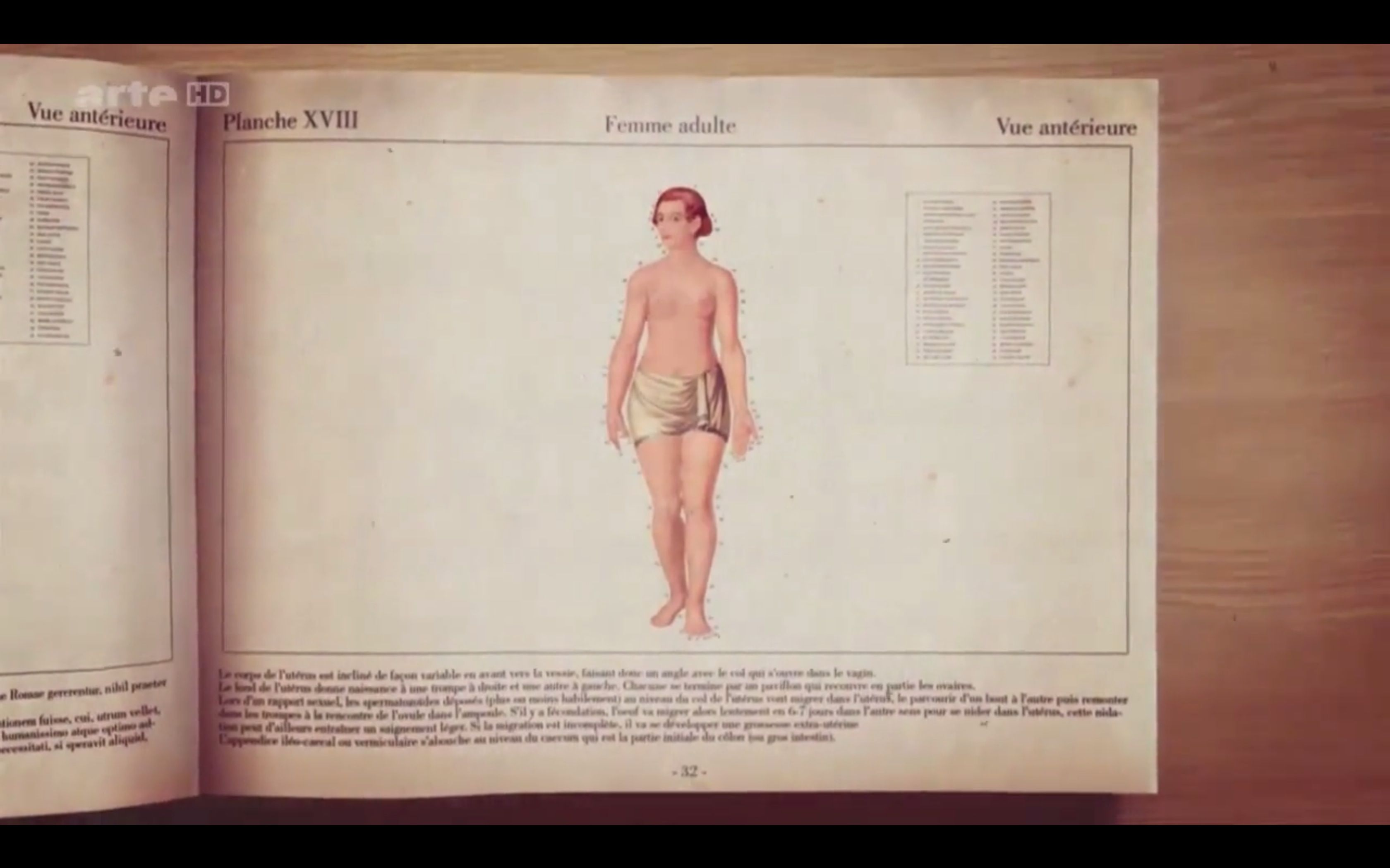 Discover Supervenus, an animation about the representation of the women body and their chirurgical transformation nowadays... https://vimeo.com/106000484 S