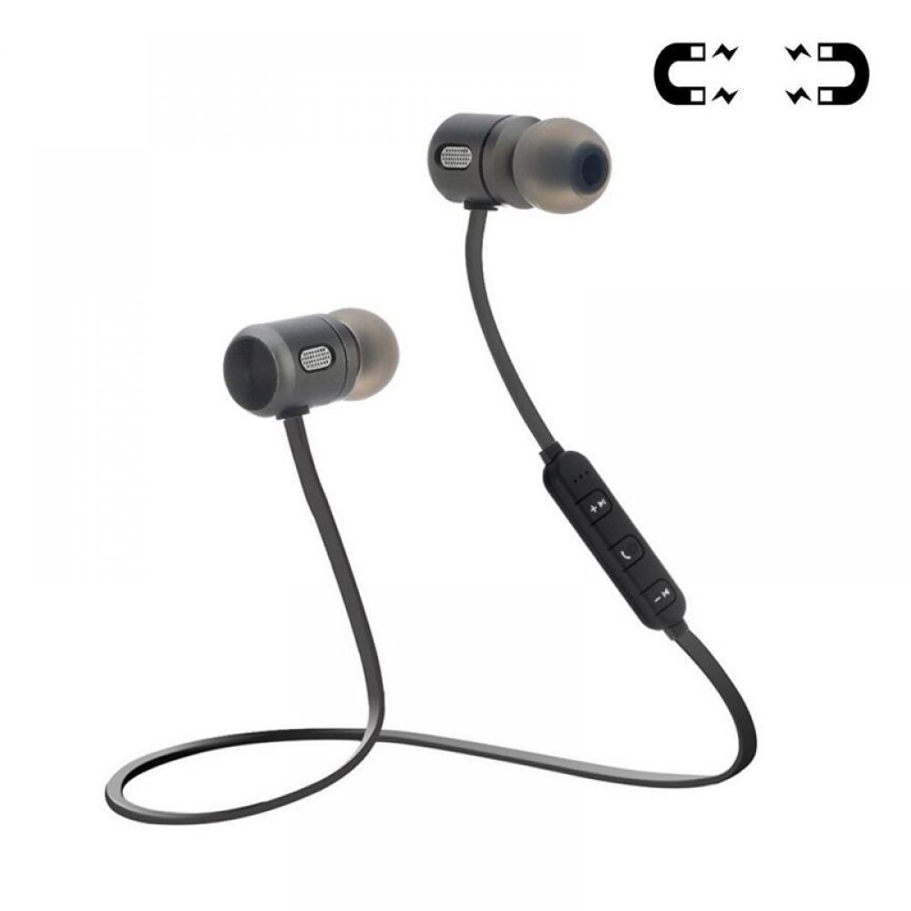 Bluetooth Earbuds Headset For Mobile Phone Wireless Headset Hifi Stereo