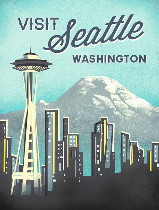 Things To Do In Seattle Seattle Tourist Spots And Seattle Area - 10 things to see and do in seattle