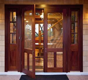Double screen doors screen doors pinterest double for Porch doors for sale