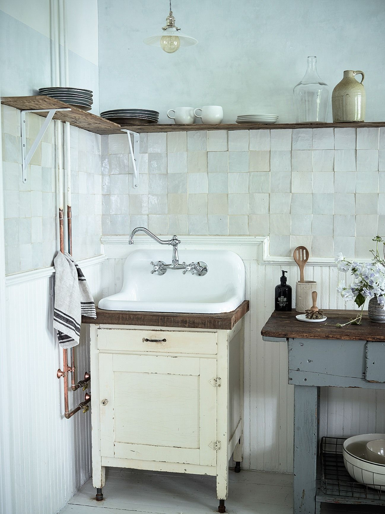 Expert Advice: What to Source from Salvage, with Zio & Sons | Glazed ...