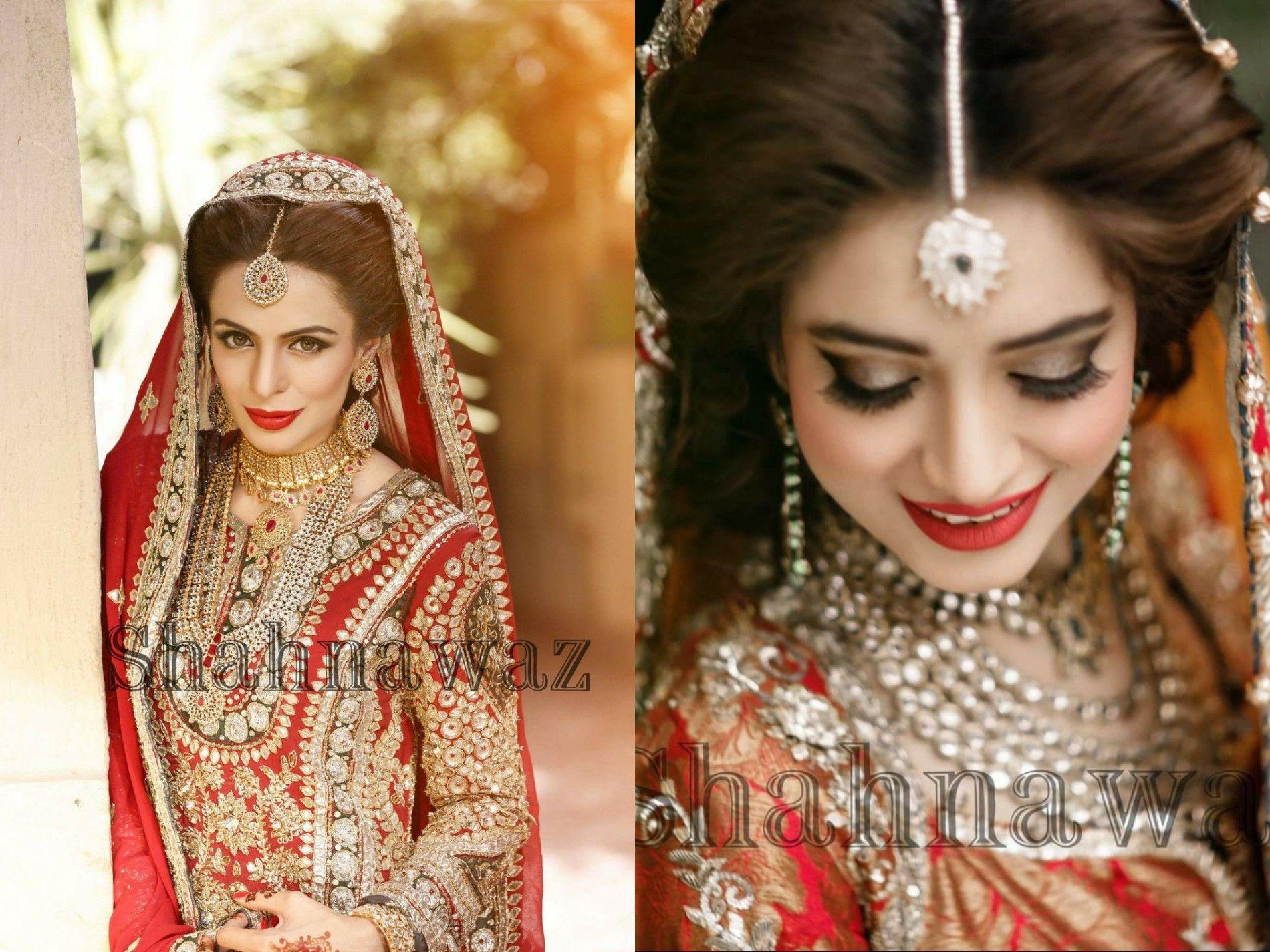 35370a9396 Shahnawaz studio photography | Wedding photography of Barat brides ...