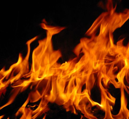 Fire Is A Great Symbol For Eros Love It Symbolizes Passion It