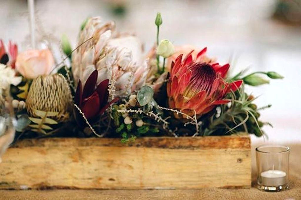 Affordable Wooden Box Ideas For Flower You Must Try 08 #woodenflowerboxes