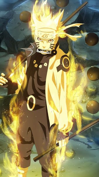 Naruto Sasuke 4k 3840x2160 Wallpaper Com Imagens Anime
