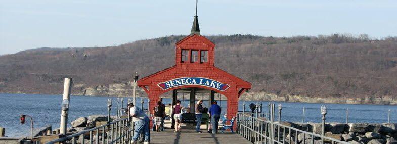 Finger lakes ny state new york city travel glen hotel