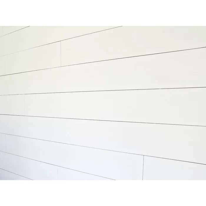 Camper Hacks Discover True Shiplap 7 44 X 47 Peel And Stick Solid Wood Wall Paneling Vinyl Wall Panels Shiplap Wall Diy White Shiplap Wall