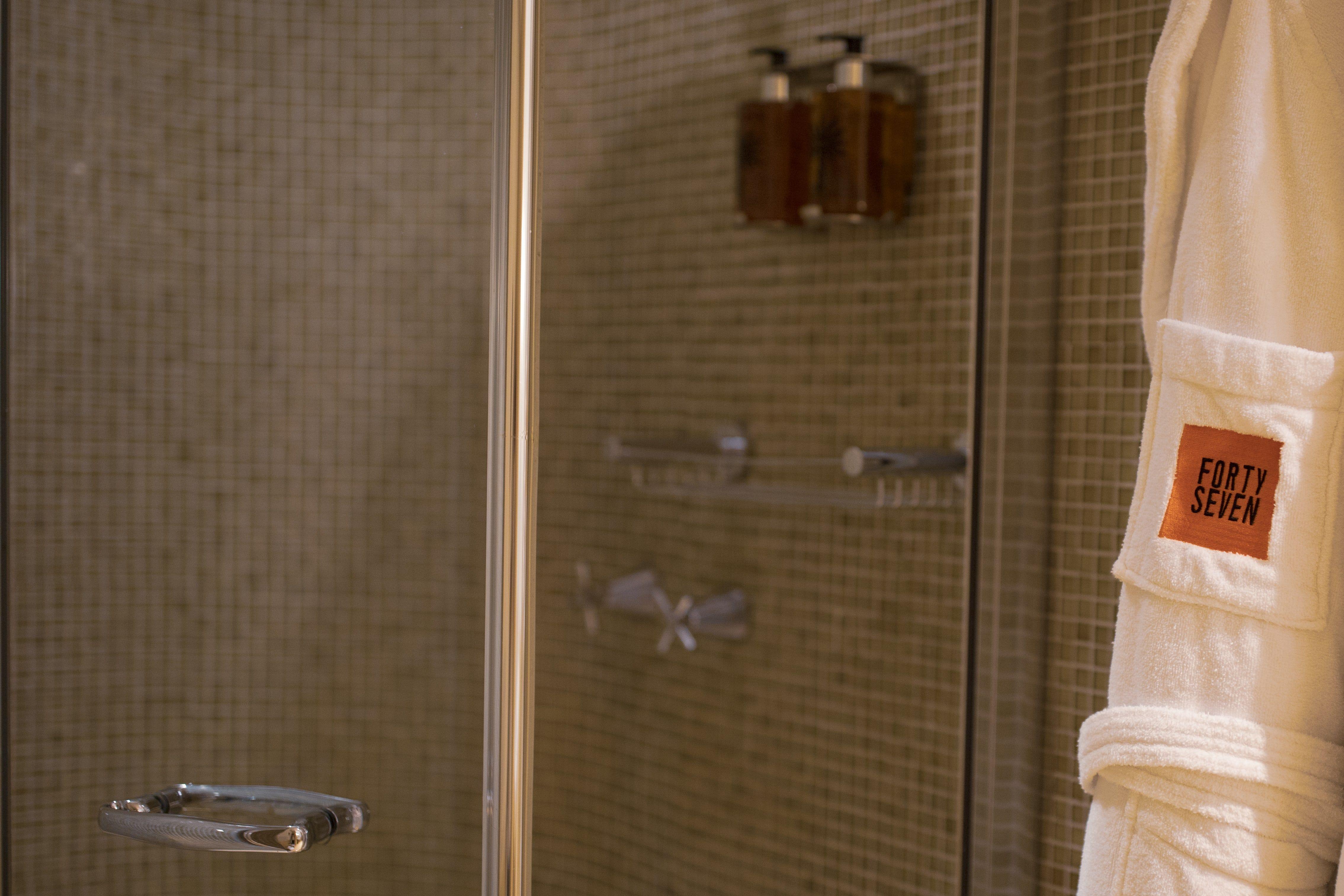#Details #Shower #47Boutiquehotel #Fortysevenhotel