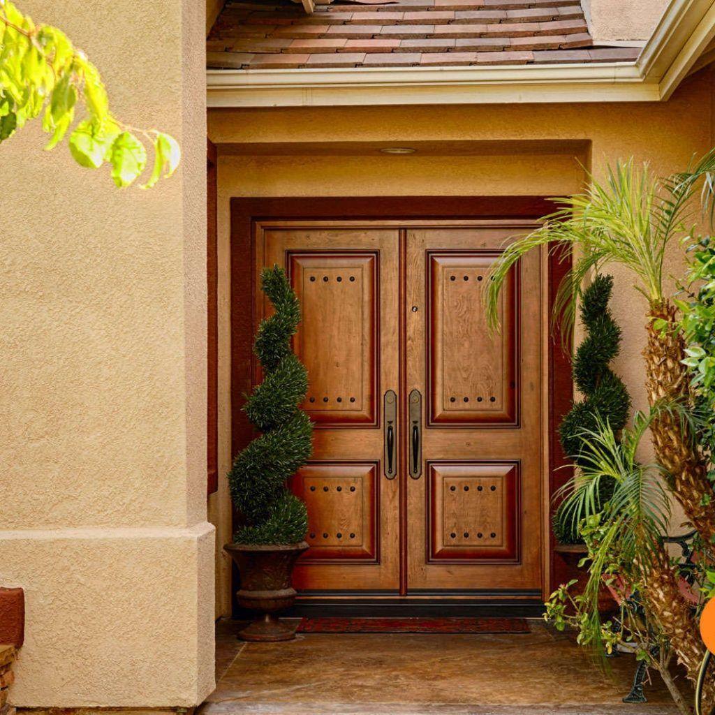 72 Tall Exterior Door Httpthefallguyediting Pinterest Doors