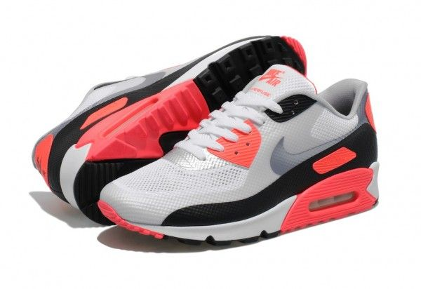 Nike Air Max 90 Hyperfuse NRG 'Infrared' Perfect Classic