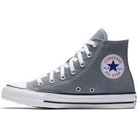 0d91992cebd Converse Chuck Taylor All Star Seasonal High Top Shoe Size 6 (Grey ...
