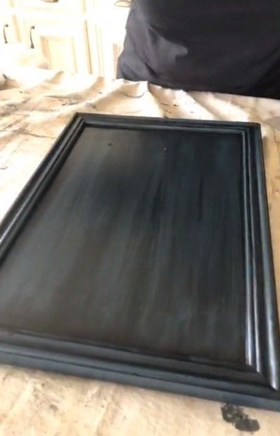 Two Easy Glazing Techniques To Makeover Your Cabinets ...