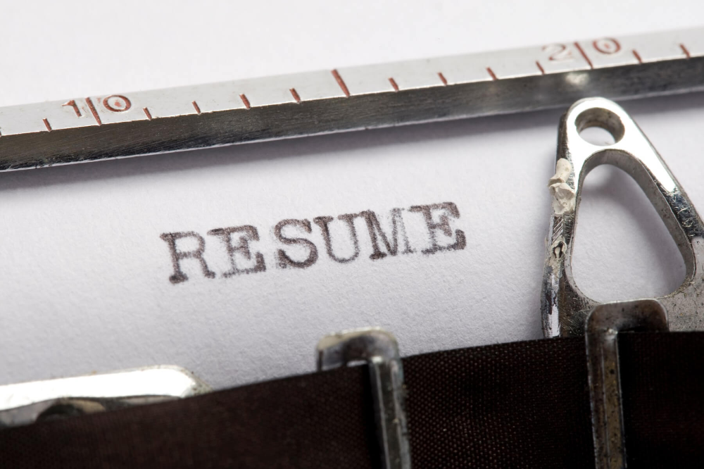 Avoid making these three resume mistakes, and increase