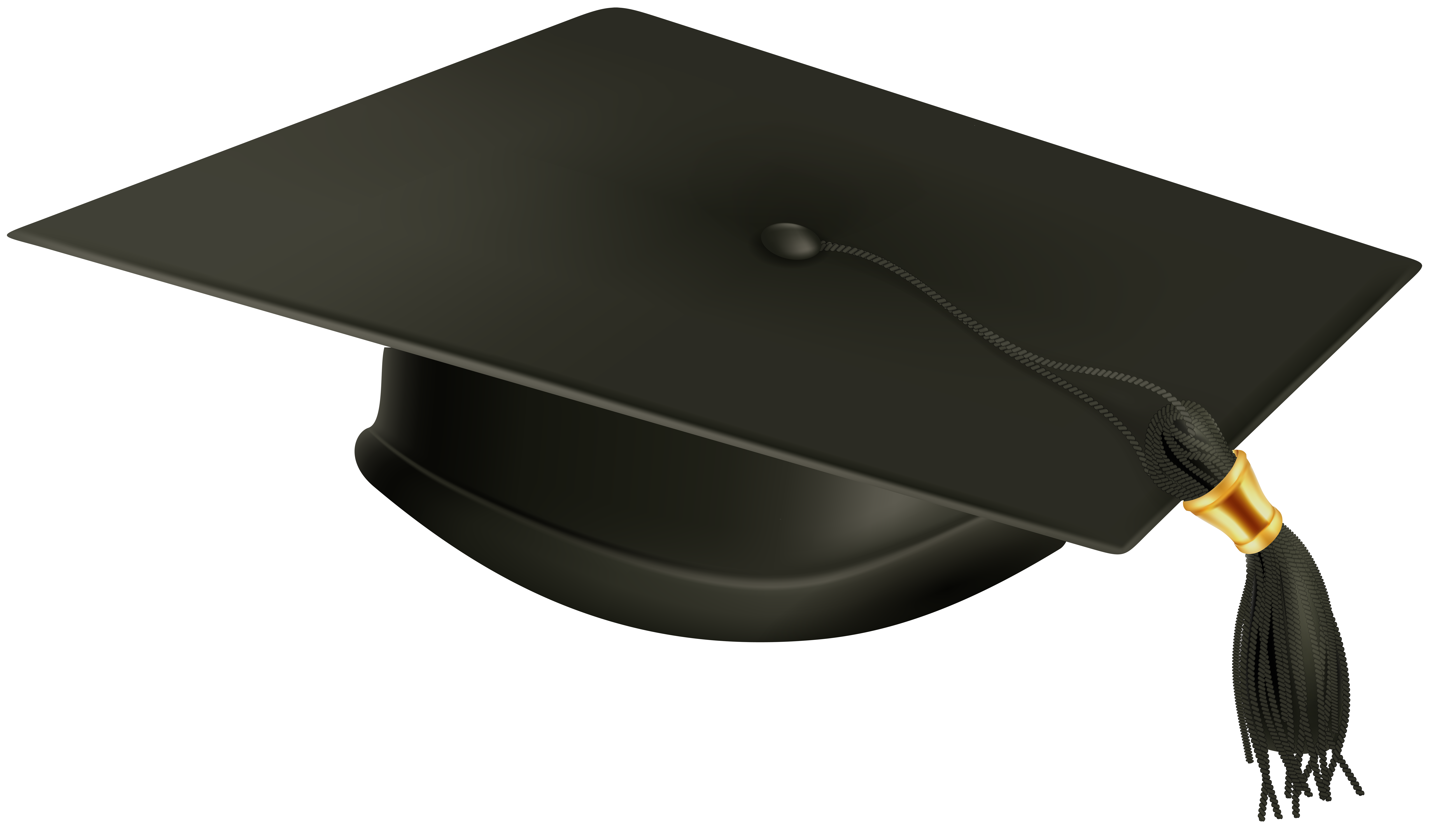 12++ Graduation caps clipart black and white information