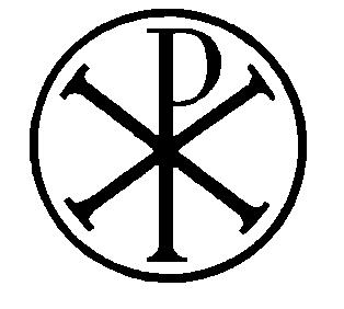 Chi Ro Christian Symbols Eastern Orthodox Christian Chi Rho