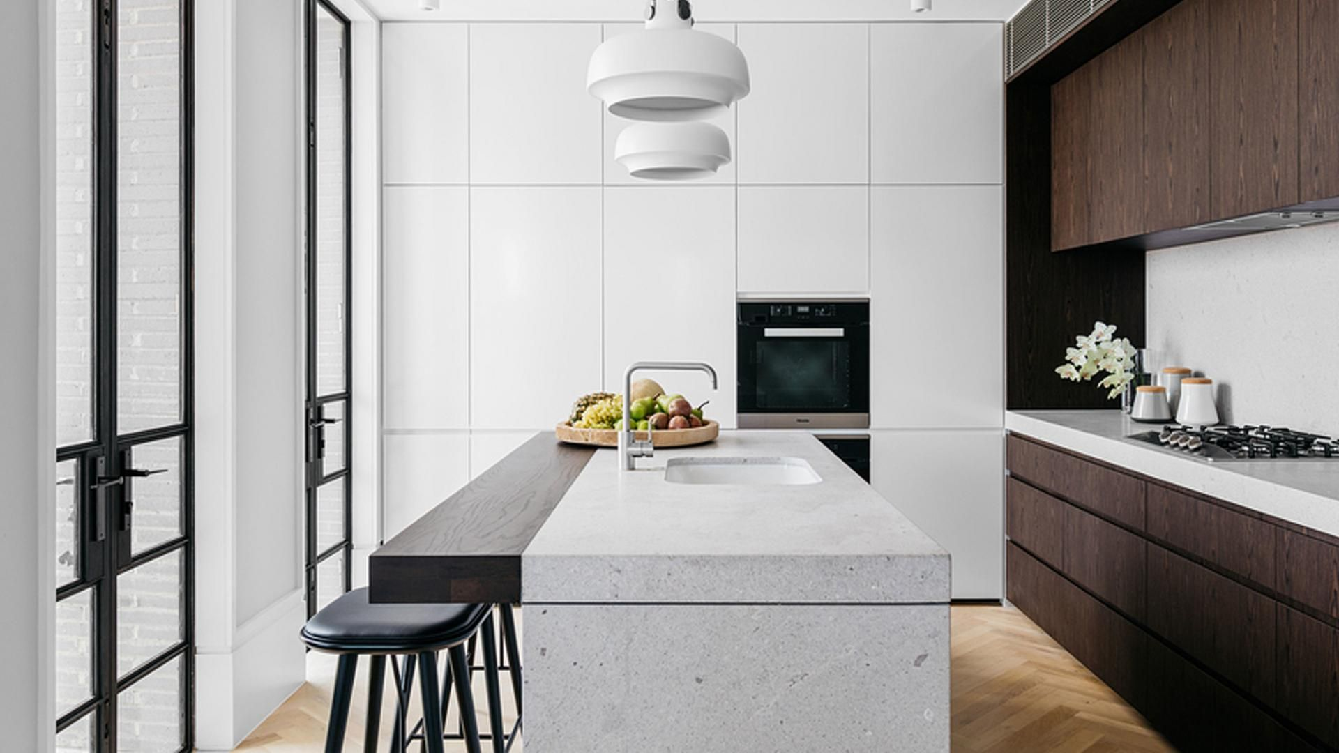 Best Kitchens From The Australian Interior Design Awards regarding ...